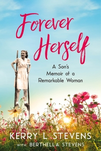 Forever Herself Cover MEDIUM WEB